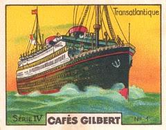 gilbert bateau 3