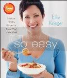Ellie Krieger Cookbook