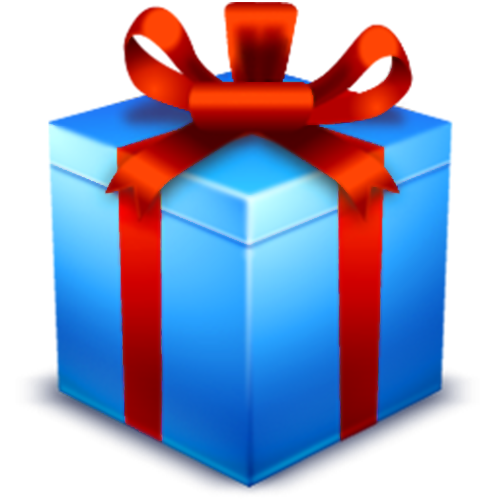 Christmas Gift Icon Gift Png Png Download 1024 1024 Free Transparent Computer Icons Png Download Clip Art Library