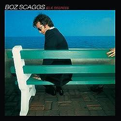 Boz Scaggs: Silk Degrees