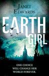 Earth Girl (Earth Girl #1)