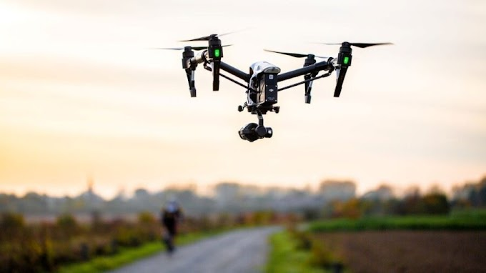 Next-Gen Facial Recognition: Drones Programmed to Take the Perfect Picture of You