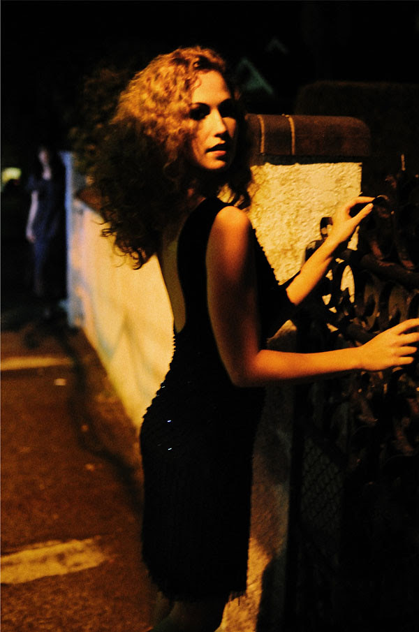 In The Night, Fashion Photography