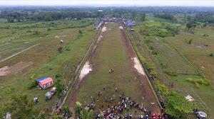 Jual Footage Aerial Drone Kerapan Sapi di Lapangan Petrah Tanah Merah Bangkalan TAHUN 2017 (FHD)
