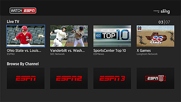 How To Install And Activate Espn On Roku Roku Guide