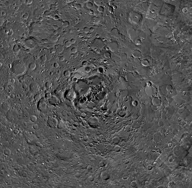 lunar-north-pole