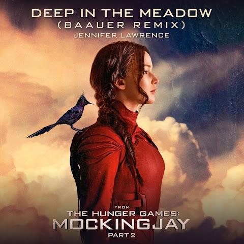 Deep In The Meadow Lyrics Jennifer Lawrence
