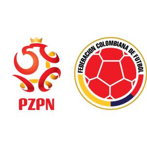 بولندا وكولومبيا بث مباشر
