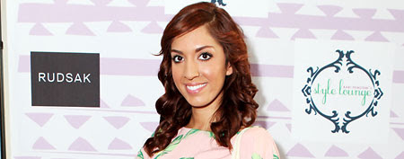 'Teen Mom' star Farrah Abraham's disastrous singing debut (Todd Oren/WireImage)