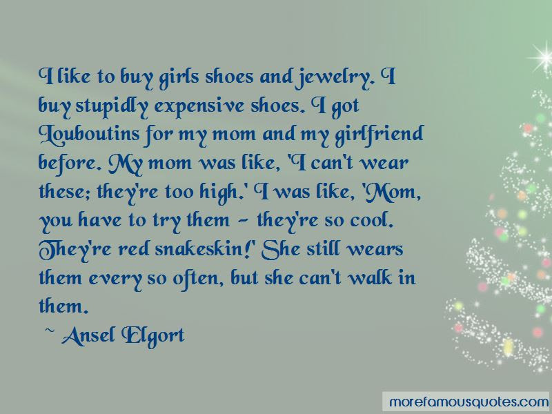 Walk In Her Shoes Quotes Top 50 Quotes About Walk In Her Shoes From