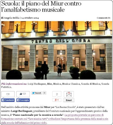 http://www.ilfattoquotidiano.it/2014/10/14/scuola-il-piano-del-miur-contro-lanalfabetismo-musicale/1154208/