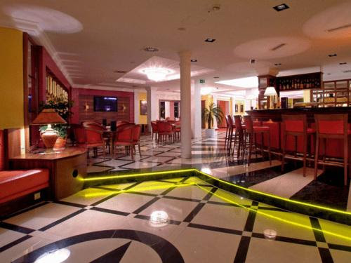 Review Hotel Norica - Thermenhotels Gastein