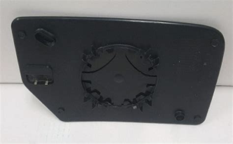 ford expedition  driver side heated mirror glass