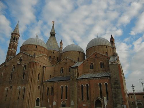 DSCN1052 _ Basilica di Sant'Antonio, Padova, 12 October