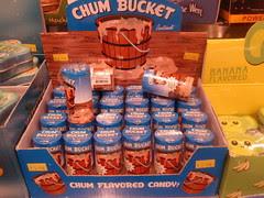chum bucket candy