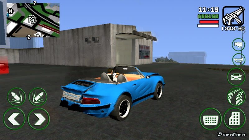 93+ Mod Mobil Indonesia Gta Sa Android Dff Only HD Terbaru