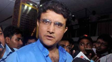 Ganguly says no Ind-Pak series amid terror attacks