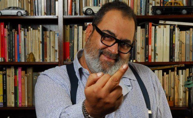Resultado de imagen para 56 - Jorge Lanata