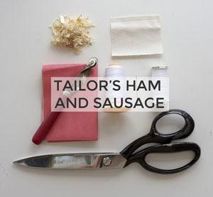 TAILORS HAM & SAUSAGE