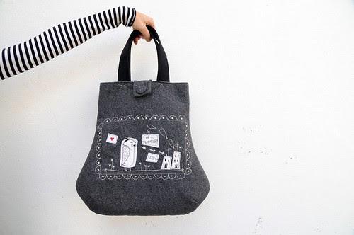 baggy bag nº 65