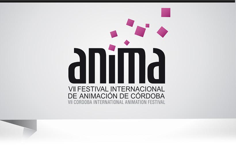 ANIMA 2013 - VII Festival Internacional de Animación de Córdoba, VII Córdoba International Animation Festival