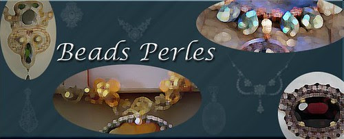 Entrevista en beads Perles by mar35415