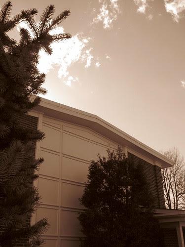 Staunton Orthodox Presbyterian Church