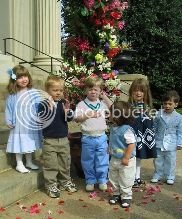 Baptist Kids