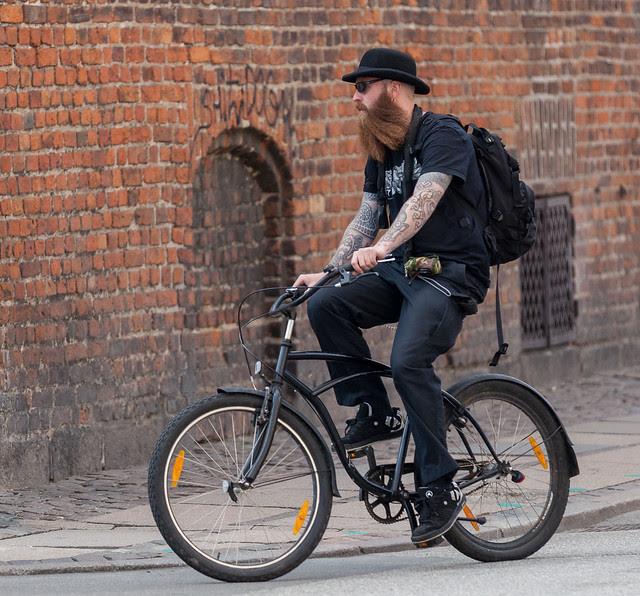 Copenhagen Bikehaven by Mellbin - Bike Cycle Bicycle - 2013 - 1244