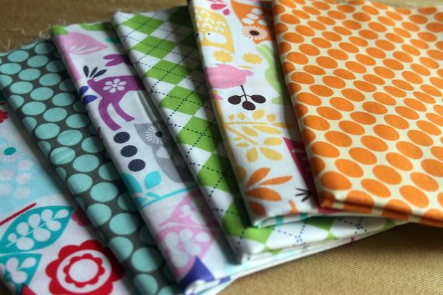 From Poppy Seed Fabrics