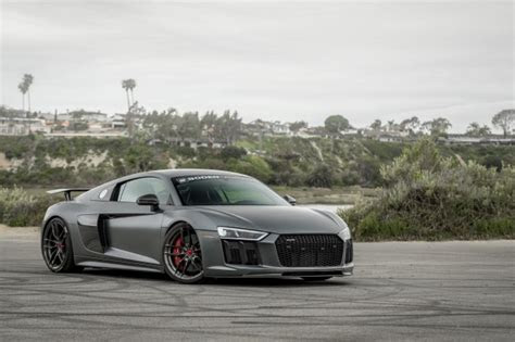 Wallpaper Audi R8, Sport, Cars, Silver   WallpaperMaiden