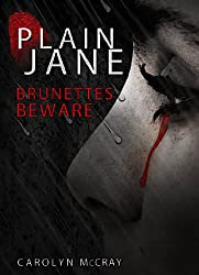 Plain Jane: A mystery/thriller not for the faint of heart (The Harbinger Murder Mystery Series)