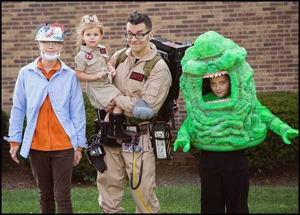 Good Halloween Costumes For Kids