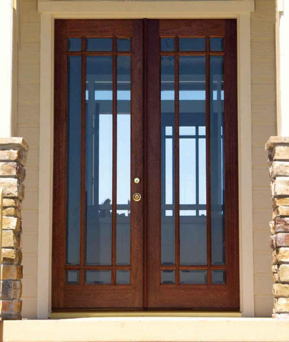 House Entry Doors  | 736 x 981