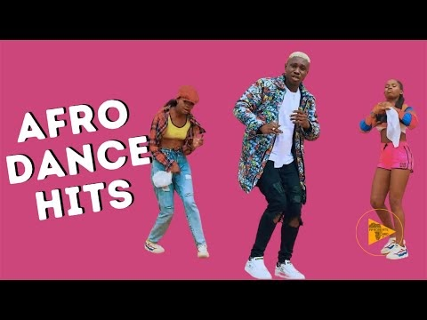 Best 10 Songs That Defined Afro Dance - Throwback Hits