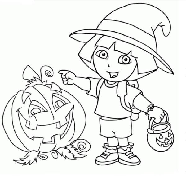 Nick Jr Coloring Pages (12) - Coloring Kids