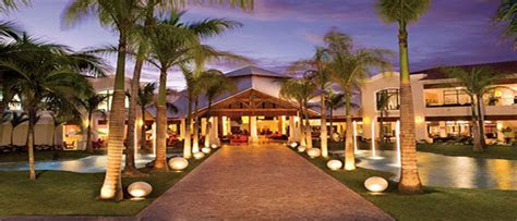 Dreams Palm Beach   All Inclusive Wedding & Honeymoon Packages