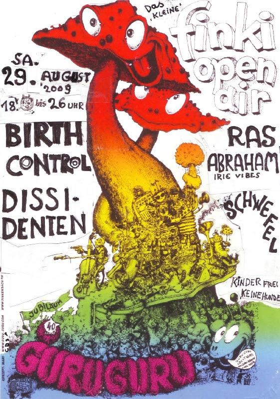 Finkenbach-Festival 2009