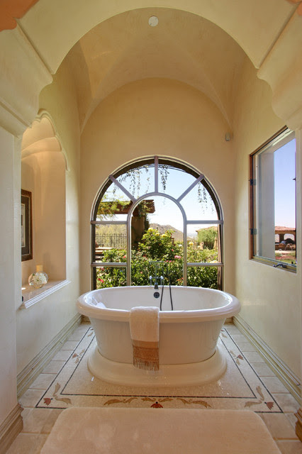 High End & Luxurious Bathrooms Built By Fratantoni Luxury Estates ...