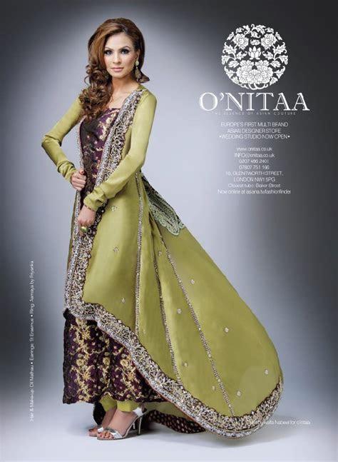 Pakistani Party Dresses   Designers Party Wear Designs