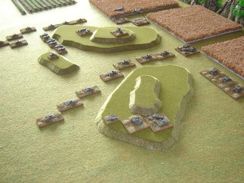 French Regiment