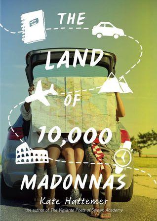 The Land of Ten Thousand Madonnas