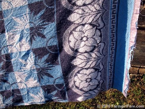 Vintage Blanket 3