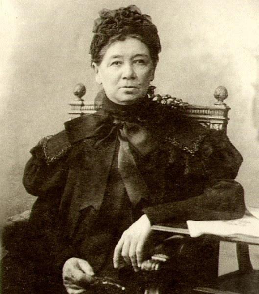 Мать Антона Чехова - Евгения Яковлевна Чехова, урожденная Морозова матери, такие разные