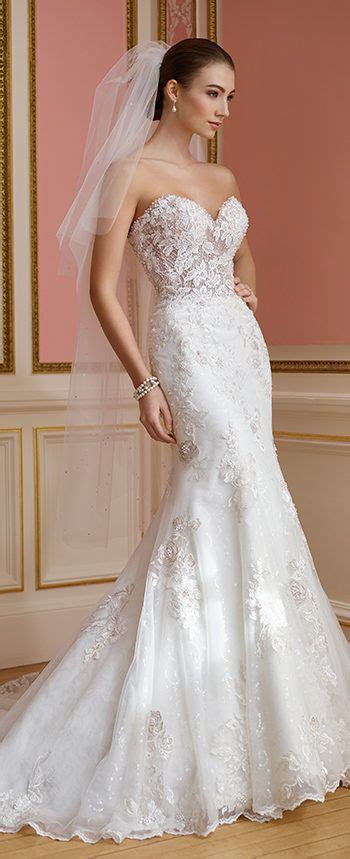 Wedding Dress Inspiration   David Tutera   weddings