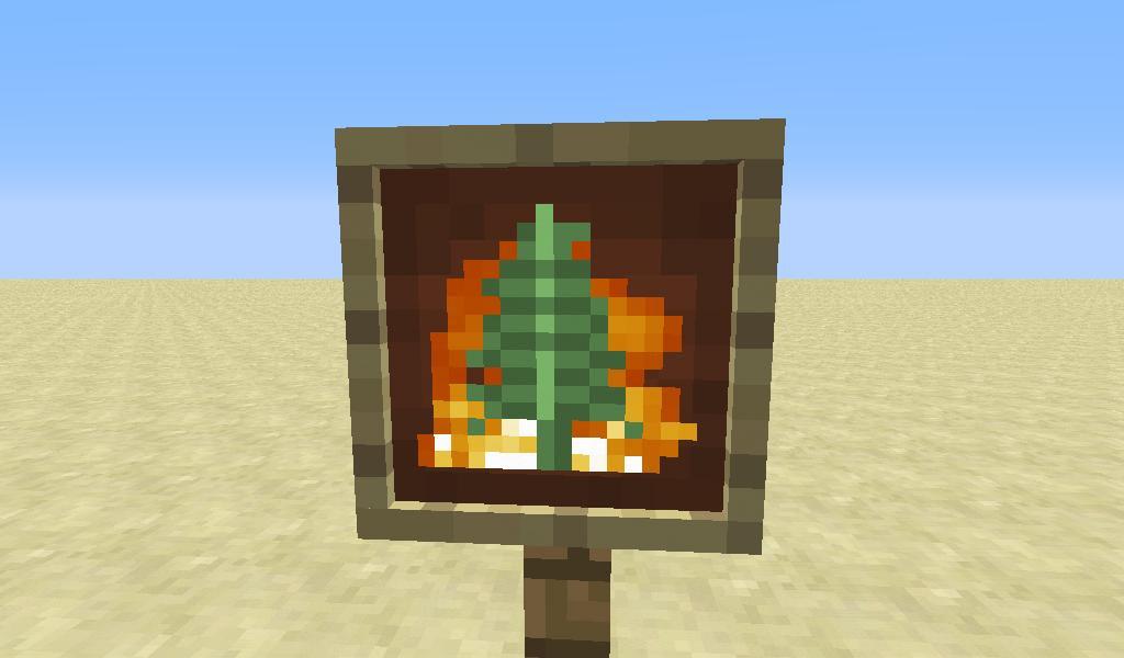 How to Create Custom Item Frames Minecraft Blog