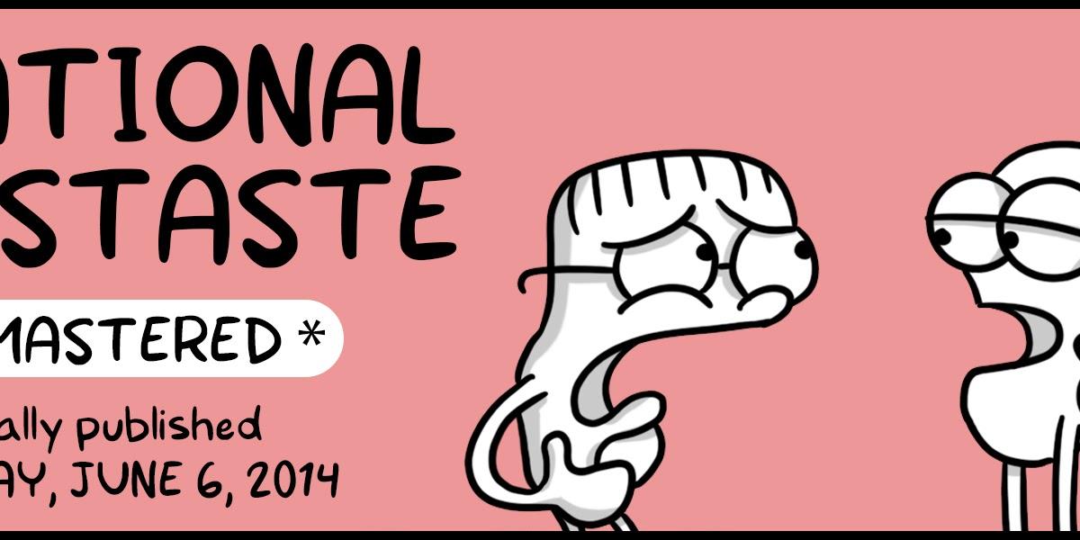 National Distaste (REMASTERED)
