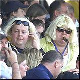 Those Lovely Ladies of Leeds