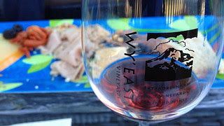 Portland - Wy East Vineyards