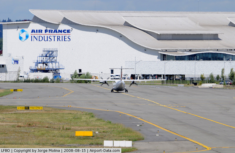 Air France Industrie